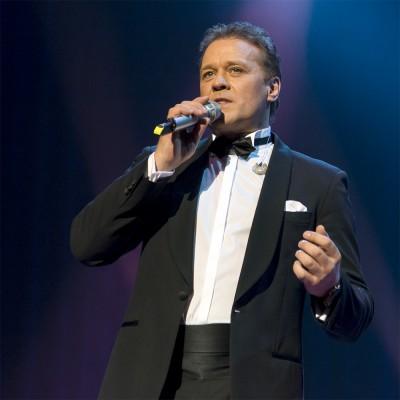 Сергей Любавин концерт 23 апреля 2016г. СПб, БКЗ