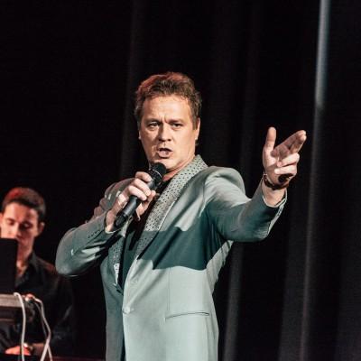 Сергей Любавин (концерт) 18