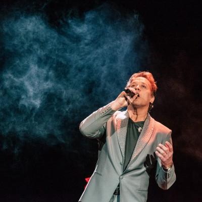 Сергей Любавин (концерт) 22