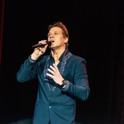 Сергей Любавин (концерт) 31
