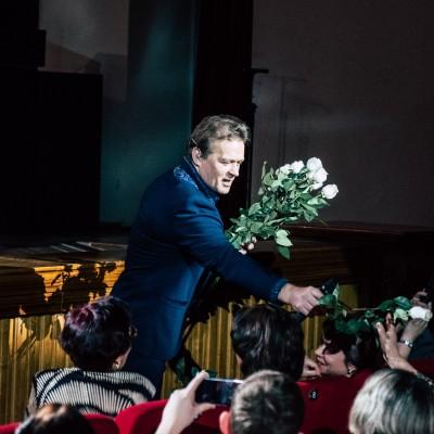 Сергей Любавин (концерт) 34