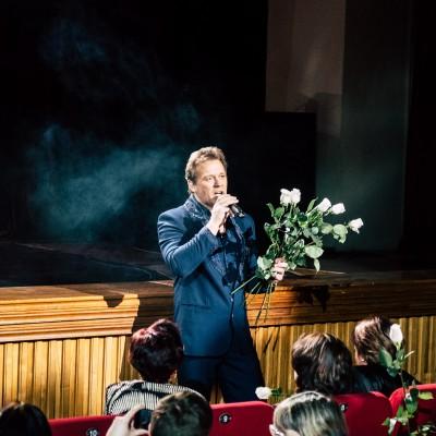 Сергей Любавин (концерт) 35