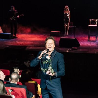 Сергей Любавин (концерт) 36