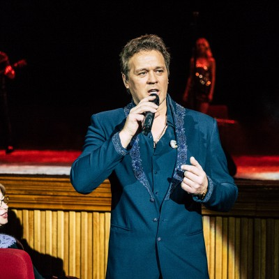 Сергей Любавин (концерт) 53